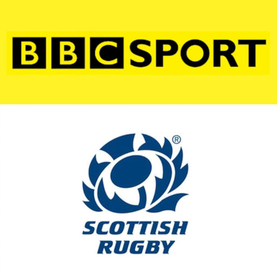 Repronauts in association with BBC Sport ans Scottish Rugby